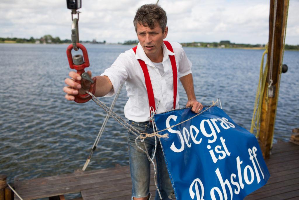 Kristian Dittmann für Spiegel Wissen fotografiert von Philipp Reiss. Veröffentlichung nur nach Rücksprache.
